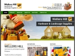 View More Information on Wellers Hill Hardware And Landscape Supplies