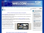 View More Information on Welcon Technologies, Gladstone