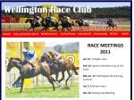 View More Information on Wellington Race Club