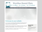 View More Information on Werribee Dental Clinic