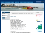 View More Information on West Beach Slsc
