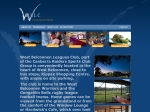 View More Information on West Belconnen Leagues Club
