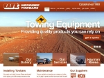 View More Information on Werribee Towbars