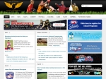 View More Information on West Australian Football Commission Inc