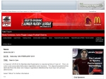 View More Information on West Centenary Junior Rugby League Football Club Inc