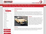 View More Information on Heartland Holden - Service Only