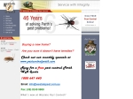 View More Information on Westate Pest Control