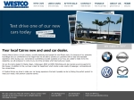 View More Information on Westco Motors