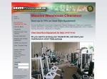 View More Information on Westgate Health & Fitness Club