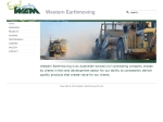 View More Information on Western Earthmoving Pty Ltd