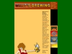 View More Information on What's Brewing