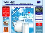 View More Information on Wheylite Australia, Tingalpa