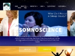 View More Information on SomnoScience
