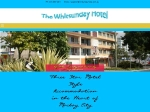 View More Information on The Whitsunday Hotel