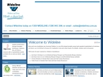 View More Information on Wide Line Pty Ltd