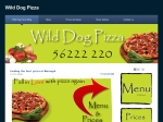 View More Information on Wild Dog Pizza