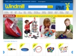 View More Information on Windmill Educational Toys & Equipment, Norwood