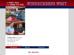 View More Information on Windscreens West