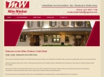 View More Information on Miles Windsor Hotel Motel