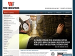 View More Information on Wire Industries Pty Ltd