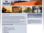 View More Information on Woods T W Construction Pty. Ltd., Tomago
