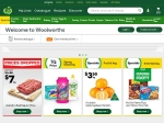 View More Information on Woolworths, Casuarina