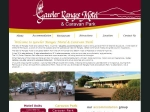 View More Information on Wudinna Gawler Ranges Motel & Caravan Park