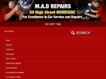 View More Information on M.A.D Repairs, Woodside