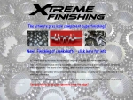 View More Information on X-Treme Finishing