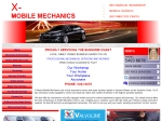 View More Information on X-Stream Mobile Mechanics