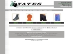 View More Information on Yates Menswear
