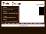 View More Information on Yester Grange