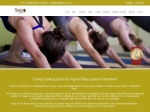 View More Information on Yoga To Go Studio