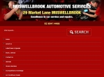 View More Information on Zack's Auto, Muswellbrook