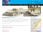 View More Information on Zak & Rog Furniture