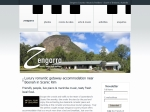 View More Information on Zengarra Country House And Pavilions