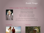 View More Information on Zenith Virago