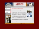 View More Information on A Home & Building Inspections