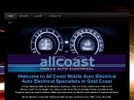 View More Information on Allcoast Mobile Auto Electrical Pty Ltd