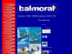View More Information on Balmoral Windsurfing, Sailing, Kayaking School & Hire