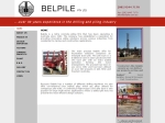 View More Information on Belpile Pty Ltd