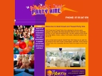 View More Information on Border Event Hire