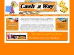 View More Information on Cash A Way
