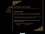 View More Information on Central Antiques