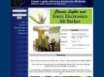 View More Information on Classic Lights Of Mt Barker & Force Electronics