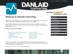 View More Information on Danlaid Contracting