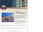 View More Information on Goldsborough Place Apartments