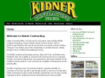 View More Information on Kidner Contracting Pty Ltd