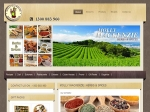 View More Information on Molly Mackenzie Food Product
