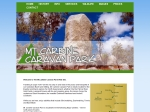 View More Information on Mount Carbine Caravan Park